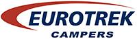 Eurotrek campers